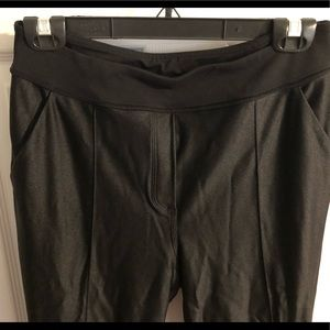 Lululemon Shine Trouser Blake Size 6